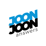 JoonJoon Answers
